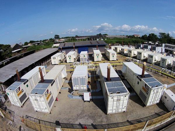 Statistiques de croissance et clés pour les activités du marché temporaire de l'électricité au gaz