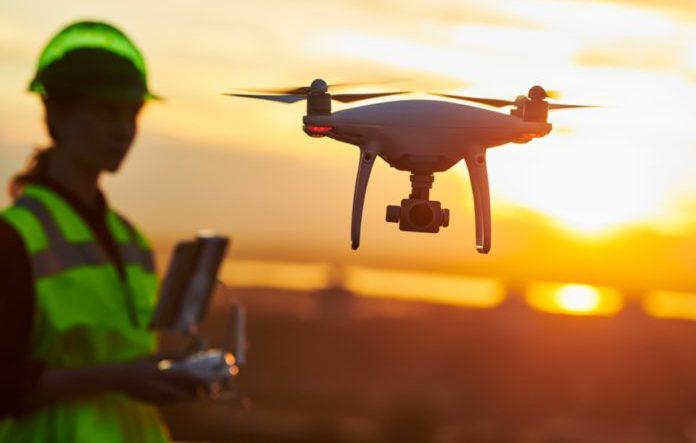 Global Drone Analytics Market to Grow at a CAGR over 30.12% from