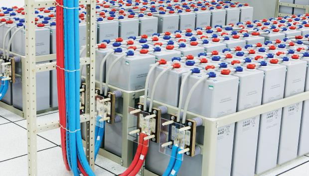 Global Energy Storage Systems Market to Grow at a CAGR over 8.1%