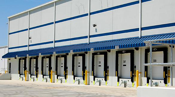 Global Refrigerated Warehousing Market to grow at a CAGR