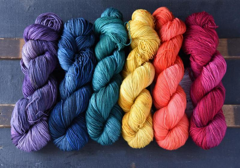 Recycle Yarn Market