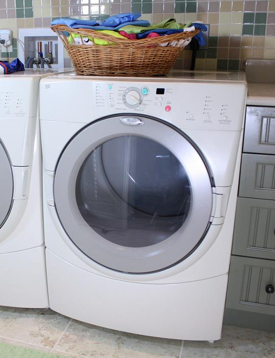 Laundry Driers