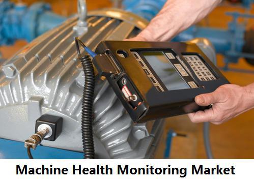 Machine Health Monitoring Market