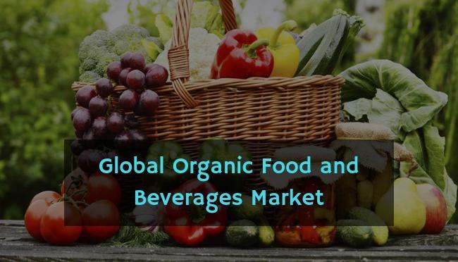 Organic Food and Beverages Market 2019 Top Vendors