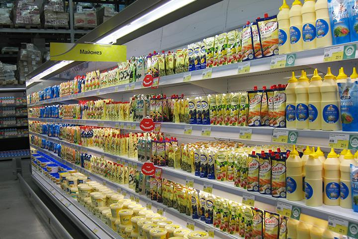Refrigerated Display Cases Market