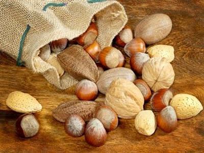 Edible Nuts Market