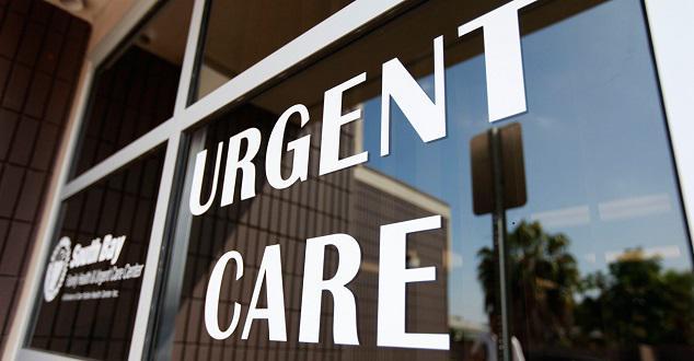 Urgent Care Center Market