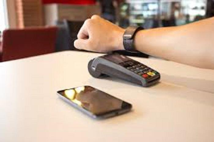 Wearable Payments Devices Market