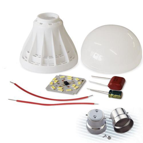 LED Materials Market
