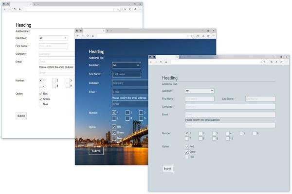Online Form Builder Software Market