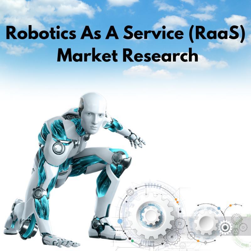 Robotics As A Service (RaaS) Market