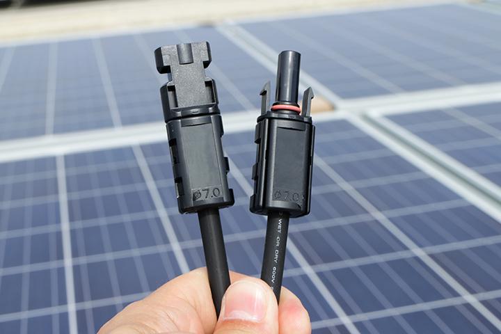 Solar Cables Market