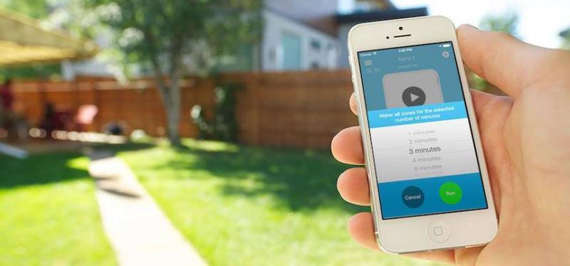 Wi-Fi Smart Sprinkler Control System Market Report Top Key