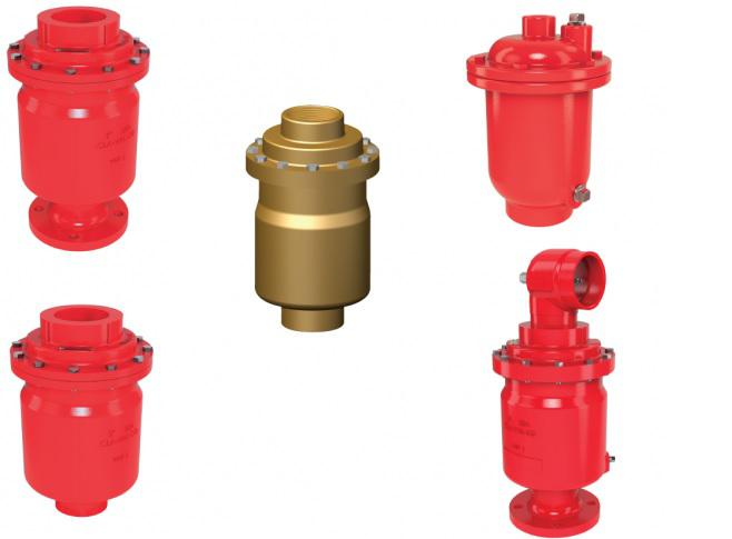 Latest research on Air Release Valves Market With top key players: Hawle, AVK Valves, Val-Matic, Braeco, Bermad Water Technologies