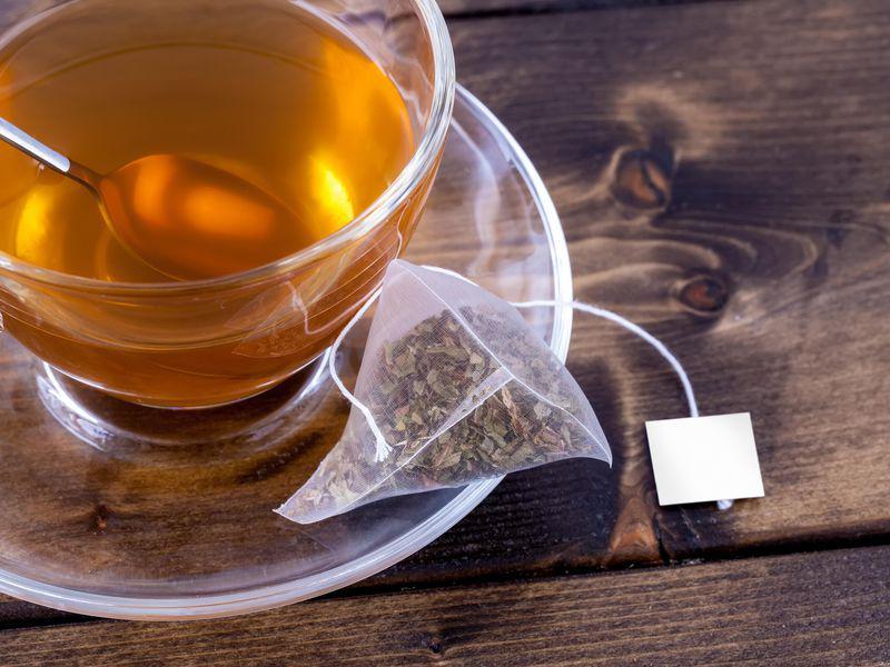 Tea Bag Market
