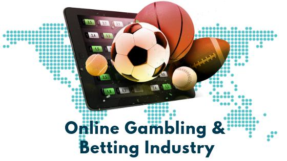 Online gambling and betting Market Is Booming Globally with