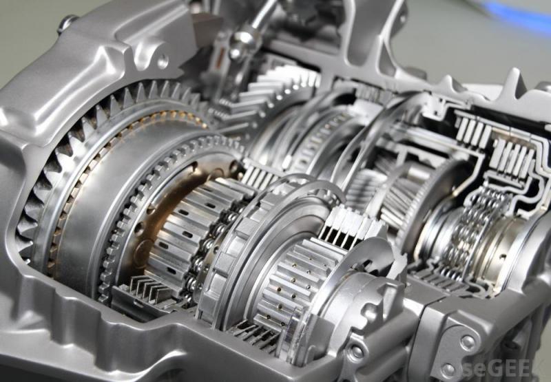 Truck Transmission System Market 2019 Analysis, Size, Share,