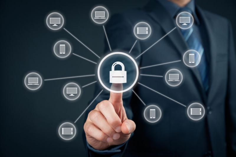 Corporate Endpoint Server Security Solutions Market Research Report