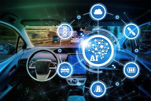 Automotive Artificial Intelligence Market