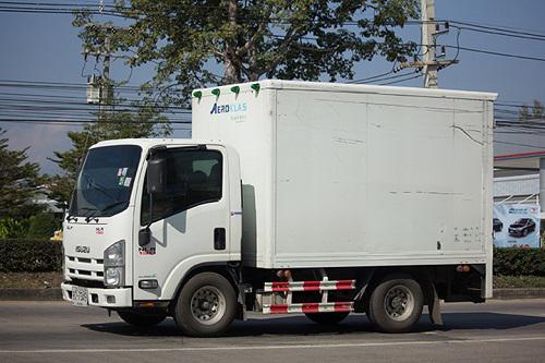 Cold Chain Logistics Market