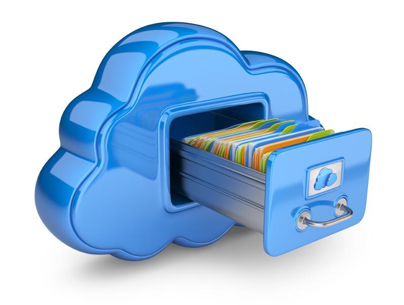 Global Cloud Enterprise Content Management Market Key Player