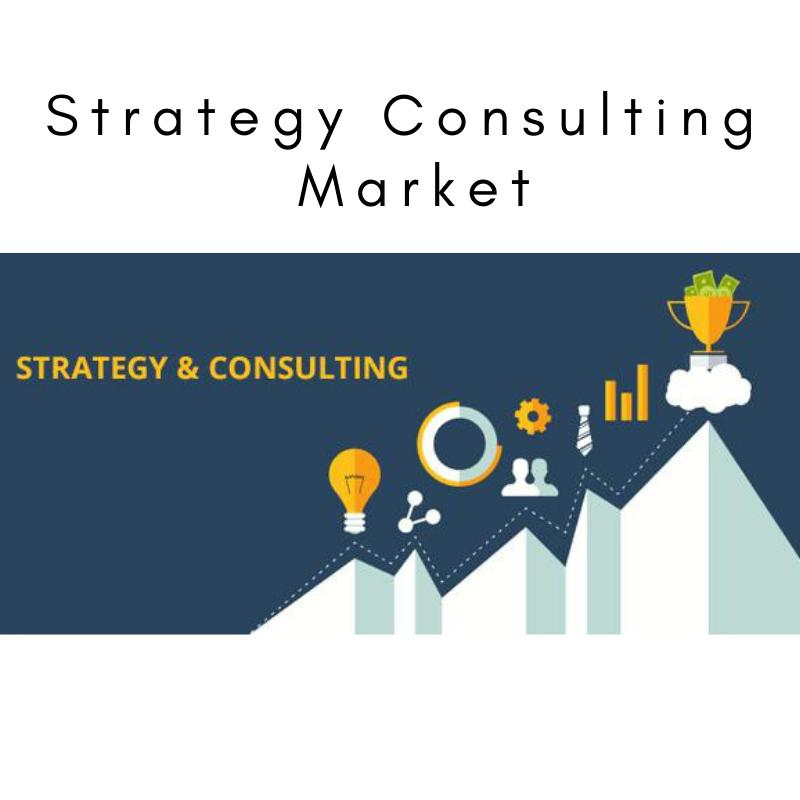 Strategy Consulting Market 2019 Competitive Analysis By 2024 :