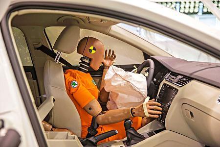 Global Automotive Crash Test Dummy Market -2019-2025