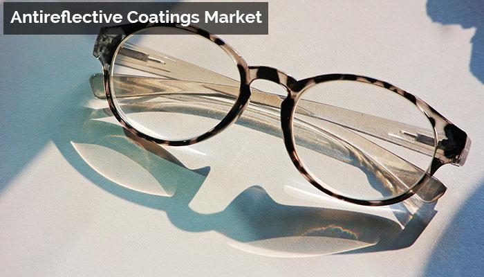 Antireflective Coatings Market : Analysis, Business
