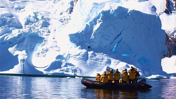 Polar Tourism Market Report Top Key Players: TUI Group Thomas