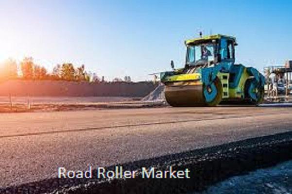 Road Roller Market