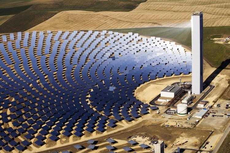 Concentrated Solar Power (CSP) Market Research Report
