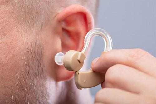 Emerging Trends and Future Estimations of Hearing Implants