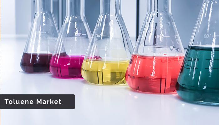 Toluene Market is expected to reach $23,393 million by 2023 | Top