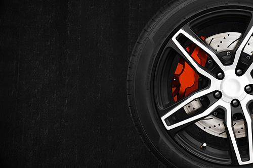 Racing Tire Market