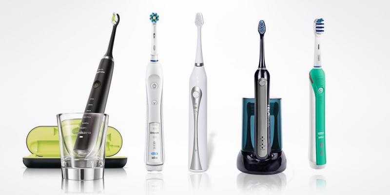 Electric Toothbrush Market