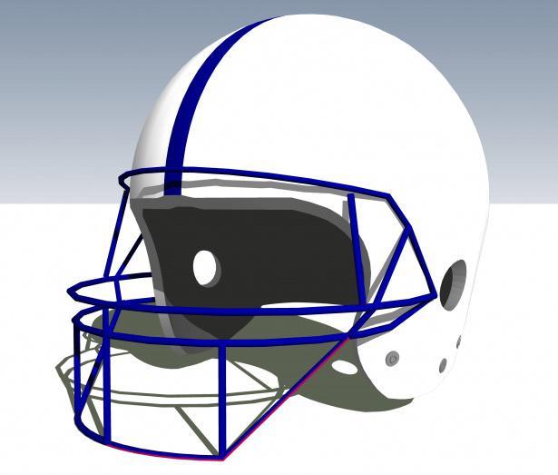 Football Helmet Market Size, Football Helmet Market