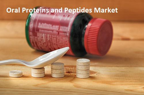 Oral Proteins and Peptides Market