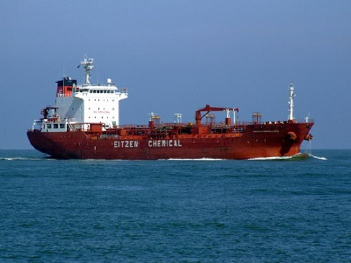 Chemical Tankers Market