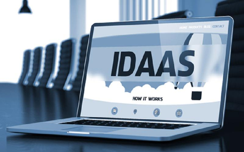 Identity and Access Management-as-a-service