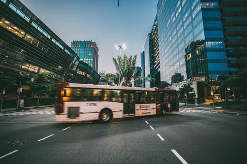 Smart Transportation Market Expected to Reach $237,701 Million
