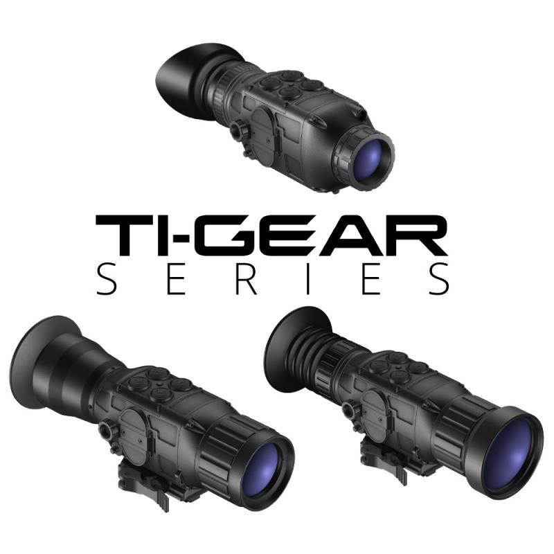TI-GEAR Series