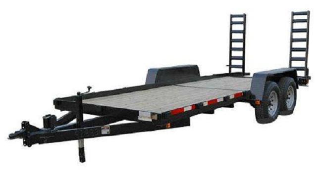 Towing Equipment Market
