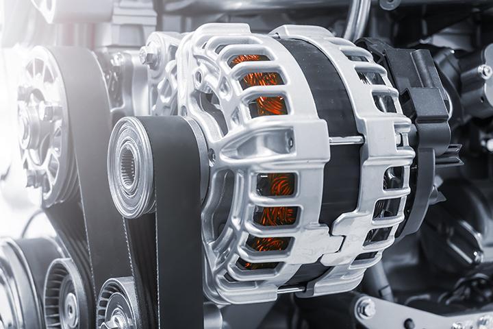 Electric Vehicle Motor Market