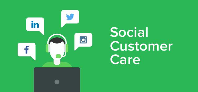 Social Customer Service Software Market 2019
