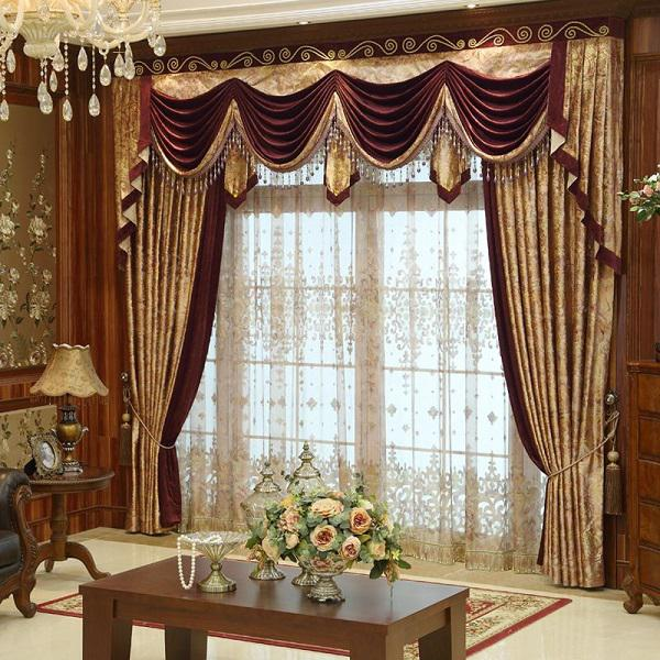 Luxury Curtain Market Research Report 2019-2025