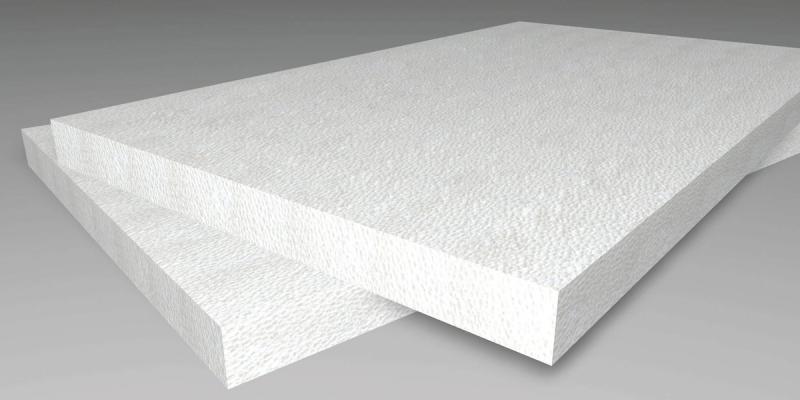 Polypropylene & High-impact Polystyrene Market