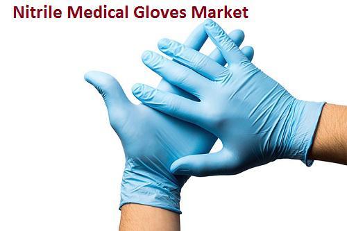 Nitrile Medical Gloves Market