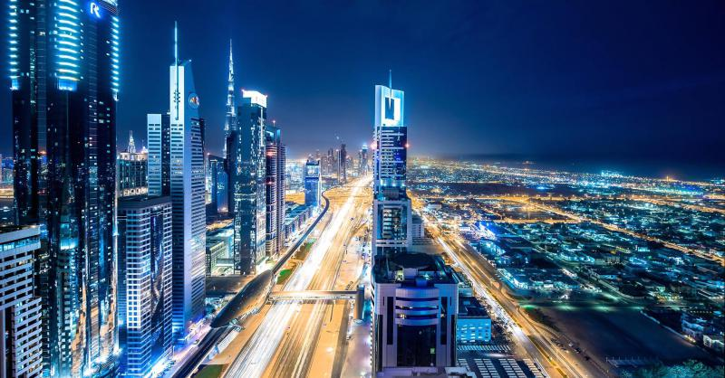 Smart Cities Market is Expected to Reach $2,402,123 Million