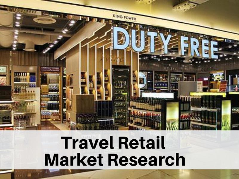 New Profitable Report on Travel Retail Market With Top Profiling