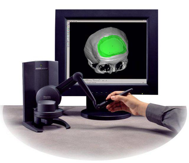 3D Reconstruction Technology